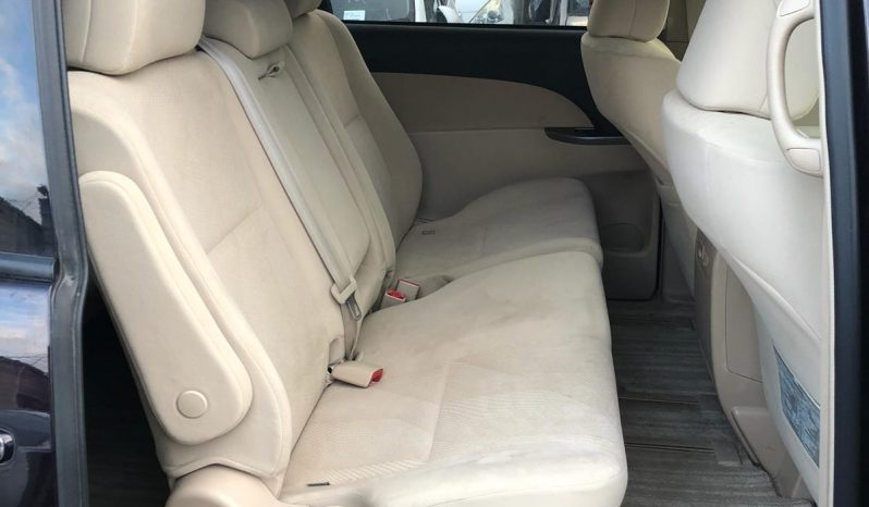 Toyota Hybrid Estima 2015(15) 8 Seats 2 Keys New Shape MPV (Fresh Import,Finance Available) full